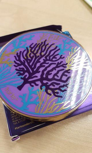 Tarte Eyeshadow Palette -rainforest of the sea vol II