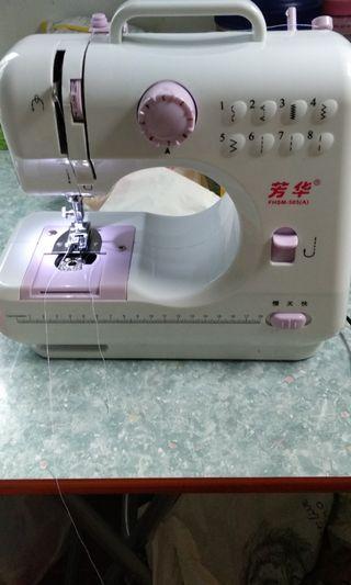 Sewing Machine(bobbin is not working)