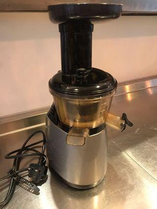Hurom Slow & Cold Press Juicer 冷壓慢磨原汁機 HE-DBG04