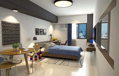 CONDO FOR SALE IN PASIG NEAR EASTWOOD!