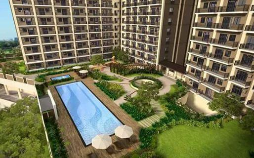 FOR SALE CONDO IN PASIG READY FOR OCCUPANCY!