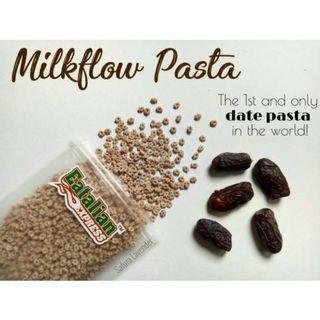 pasta kurma / milkflow pasta