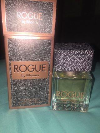 New Rihanna perfume