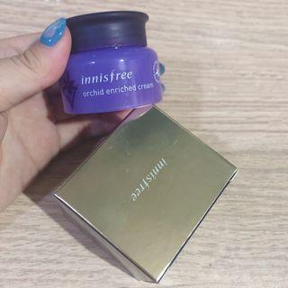 Innisfree Orchid Enriched Cream 20ml