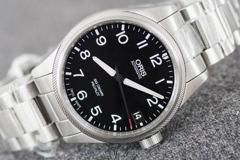 Oris Big Pilot Date Swiss Watch