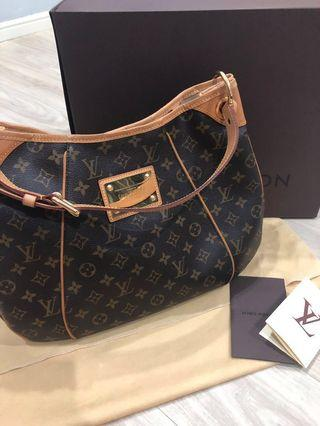 Louis Vuitton Bag- Galliera PM