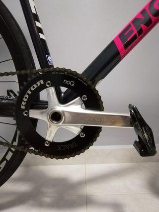 Rotor chainring 50t