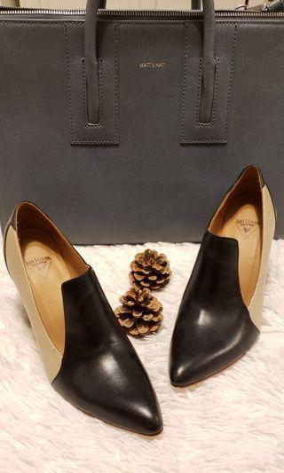 John Fluevog Elegant Conversations Kendra Shoes