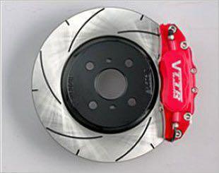 VTTR disc brake