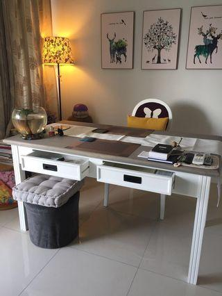 SSF Dining table/ working desk