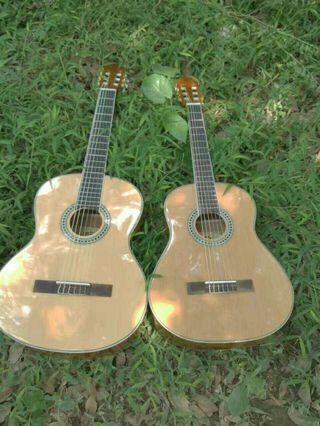 代訂 台灣品牌Vanlice 古典吉他