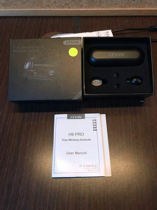 Levin H9 Pro True Wireless Stereo (TWS) Wireless Earbuds