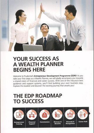 Part time Financial Advisors