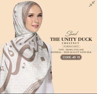 The Unity Duck Shawl Collection (Vietnam)
