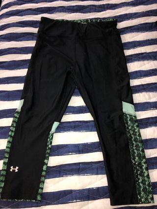 Underarmour 3/4 tights