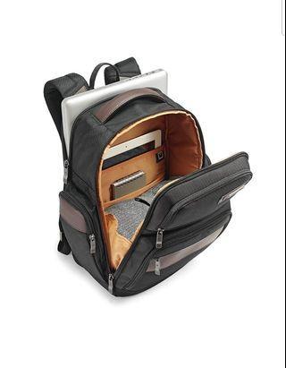 Samsonite Kombi 4 Square Laptop Backpack