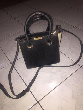 Sling bag/tote bag