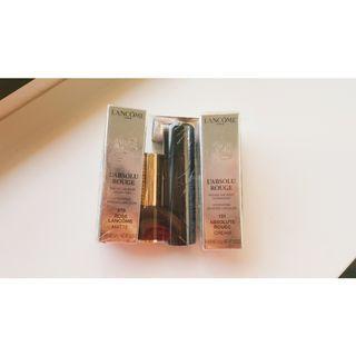 🚚 Lancome lipstick