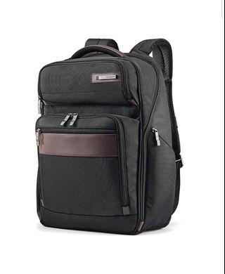 Samsonite Kombi Laptop Backpack - Large