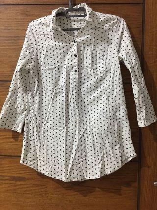 St. Yves Formal Woman Shirt