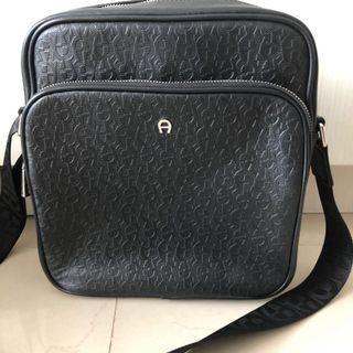 Aigner Man Bag