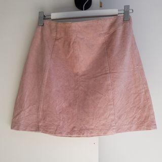 General Pants & Co Cord Skirt