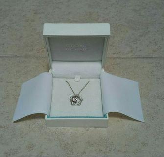 Stone Henge Necklace