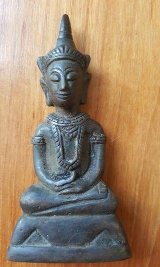 Ayuthaya Phra Chai. Nice condition and materials. Interested PM