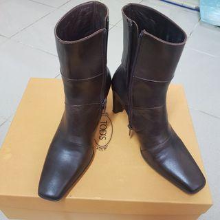 🚚 紐約Liz Claiborne  短靴