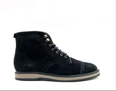 Ftale Marco blacl boots
