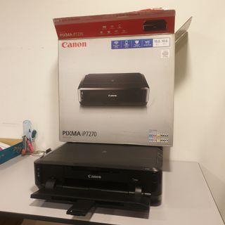 Canon Printer (Pixma iP7270)