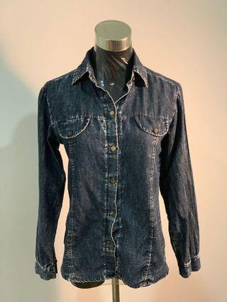 Denim Shirt rm15 for 2