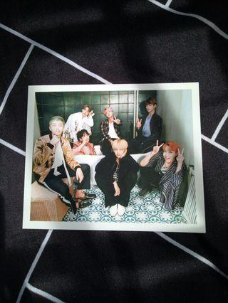 [WTS]BTS WINGS GROUP PC