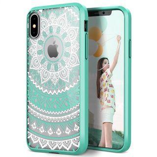 🚚 Mandela design iphone case