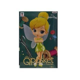 Q Posket Disney Tinkerbell Regular