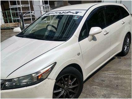 null BS car rental collection @ 87 Defu lane 10