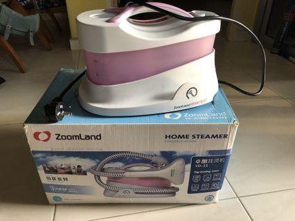 Home Steamer