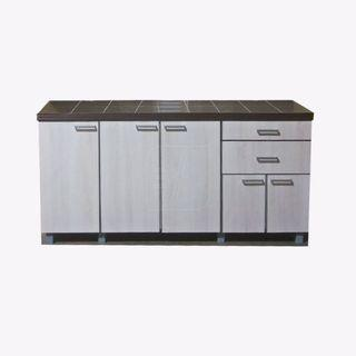 Alanta Kitchen Cabinet WW