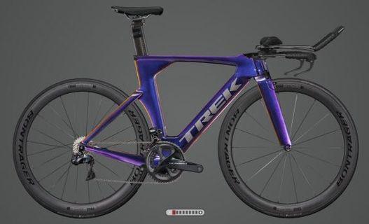 Trek Speed Concept Project One