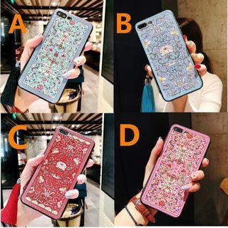 🚚 Pattern design iphone ( delivery est 2wks/earlier)