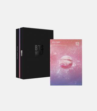 [PO] BTS WORLD OST ALBUM
