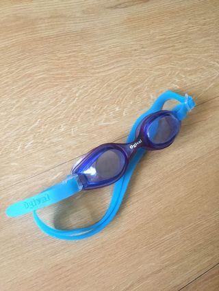 Ogival Junior Swimming Goggles