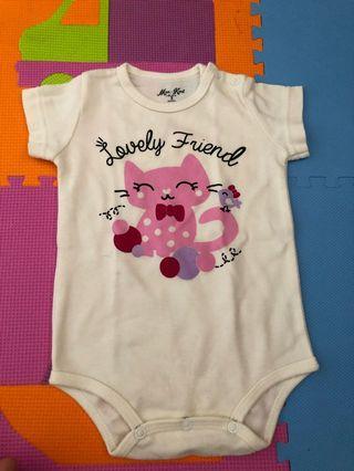 Baju jumper bayi max-kool