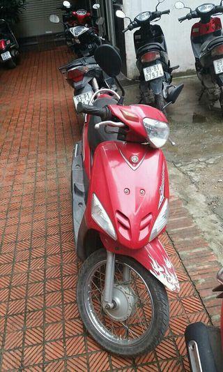 Ladies motorbikes