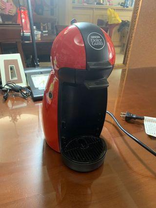 🚚 雀巢咖啡機(Picoolo)
