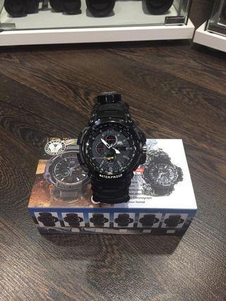Yuzex Paracord Watch