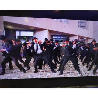 """Samsung 43"""" FHD Smart TV"""