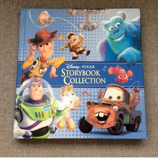 Cheap! DISNEY PIXAR 300-page Hard-Cover Storybook Collection (See Other Books On My List!)