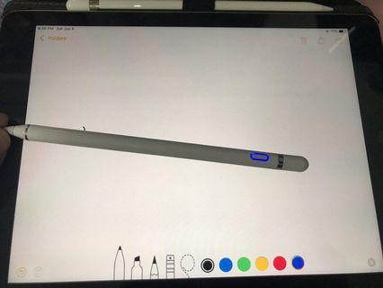 Digital stylus for ipad