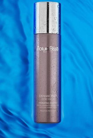 Natura Bisse DIAMOND COCOON  《鑽石抗污染系列》 HYDRATING ESSENCE Fortifying Toning Lotion  鑽石抗污染精華修護液 200ml